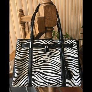 Ann Taylor Leather Bag